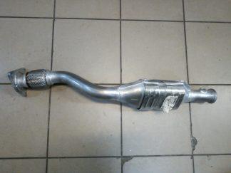Рено Меган 1.6-1.8 16 клапанов, приёмная труба с катализатором