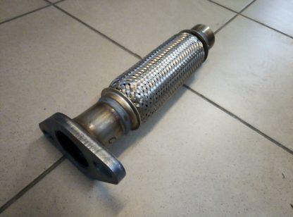 Фиат Пунто 1.2 1999-2006 ремонтная гофра глушителя