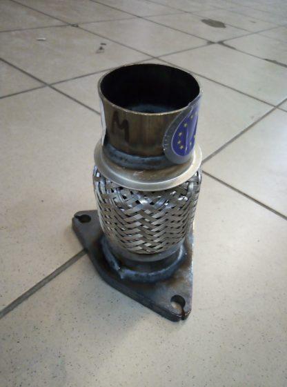 Рено Меган, Лагуна 1.6-1.8 16клапанов 1998-2002 ремонтная гофра глушителя