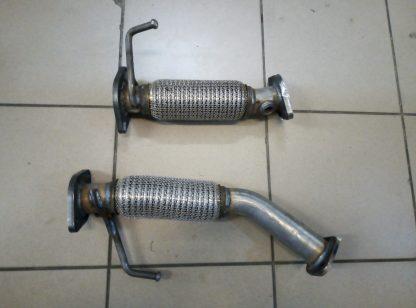 Приемные трубы на Хёнтай I30, Киа Ceed 1,4-1,6 бензин
